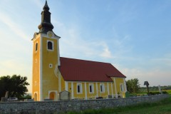 Cerkev sv. Miklavža
