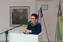 dr. Natalija M. Gradišar