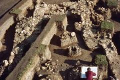 Izkopavanja cerkve